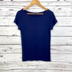 Ralph Lauren Navy T-shirt